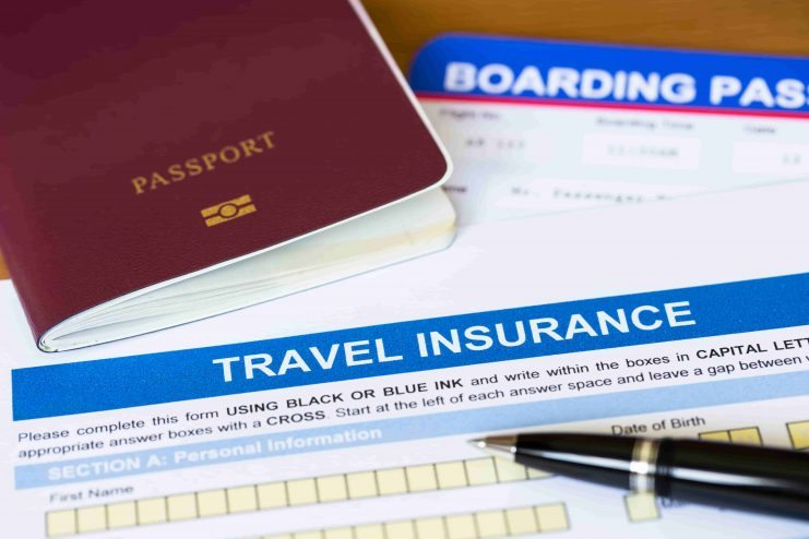 travel insurance in Malaysia