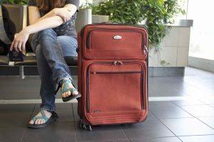 Flight delays travel insurance