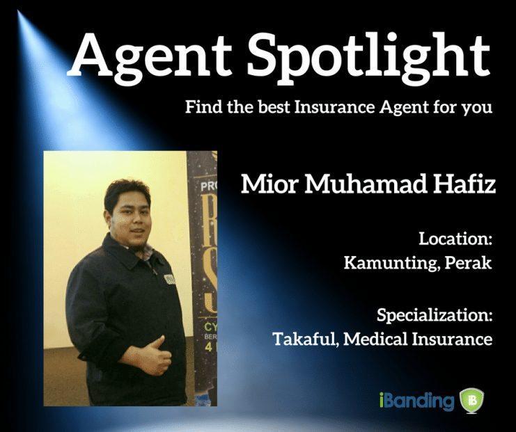Insurance Agent Spotlight
