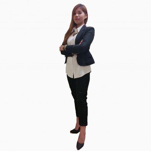 Nicole Sim Lee Rong