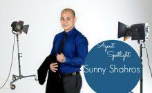 agent spotlight Sunny shahros