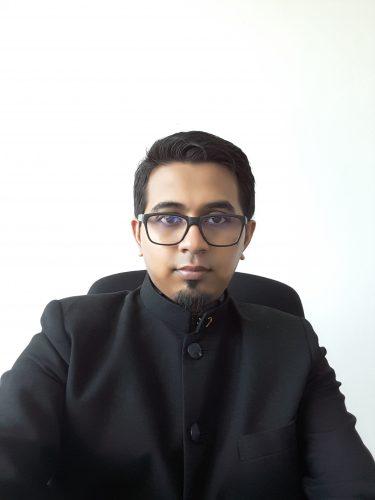Mustafa Adil Zainol Azhar