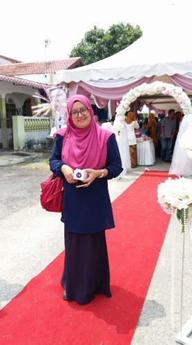 Nur Adilah Binti Shaarin
