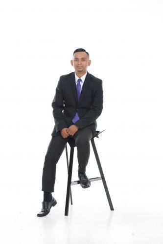 Abdul Halim Bin Osman