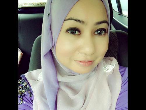 Safida Binti Abdul Razak