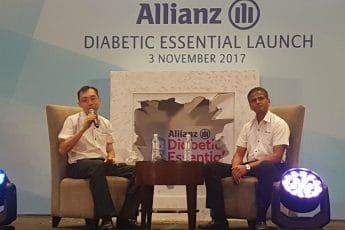 Allianz Diabetic Essential
