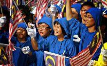 Malaysian employees