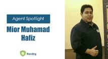 Mior muhamad hafiz Kamunting