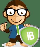 iBanding monkey logo