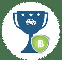 motor insurance award logo
