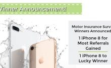 iphone winners ibanding