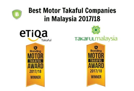 Best motor takaful insurance company in malaysia for 2018
