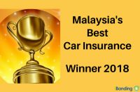 Malaysia's Best Car Insurance