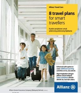 Allianz Travel Insurance Malaysia