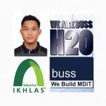 Best Agent Mohd Fuad Idris