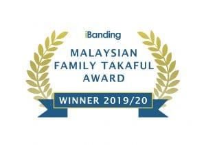 Malaysian Family Takaful Award 2019