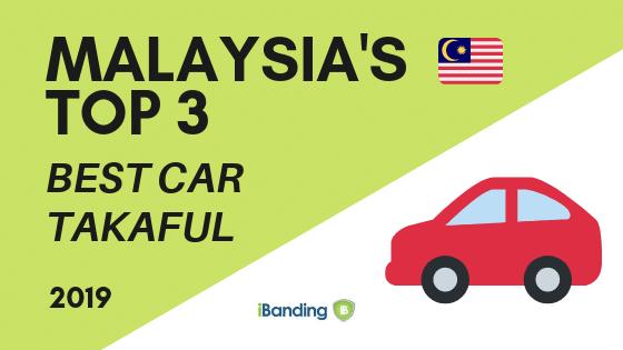 Malaysia's Top 3 Car Takaful Companies
